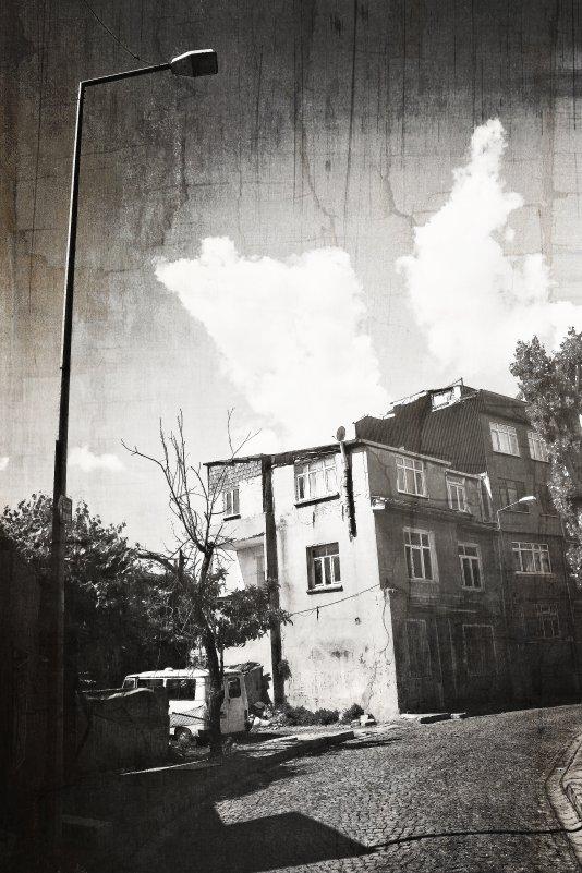 Istanbul - Алексей Чмыхалов
