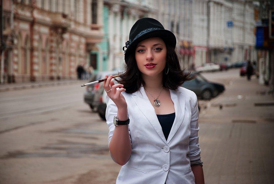 Девушка в городе - Александр Истинный