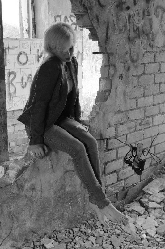 Евгения - Алёна Павлова