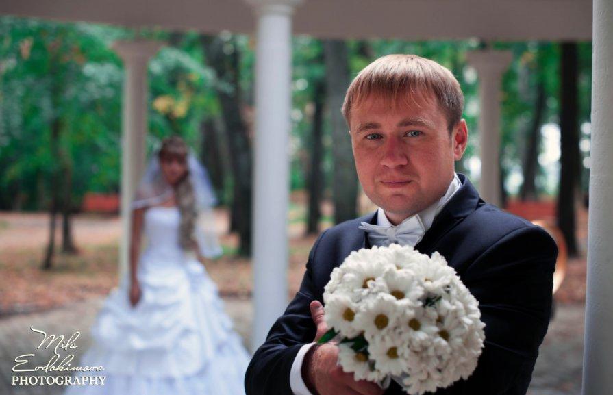 Любовь и Сергей - Людмила Евдокимова