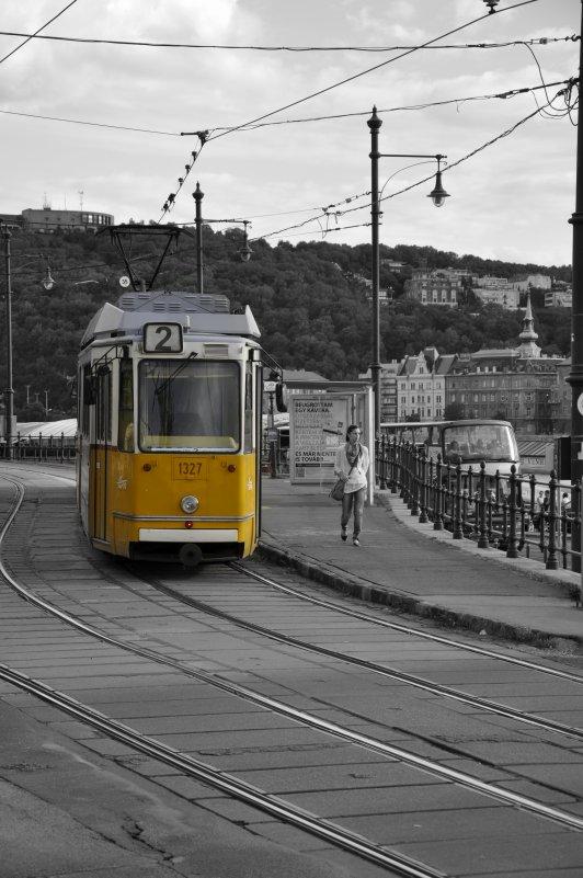 Будапешт - Vsevolod Fomin