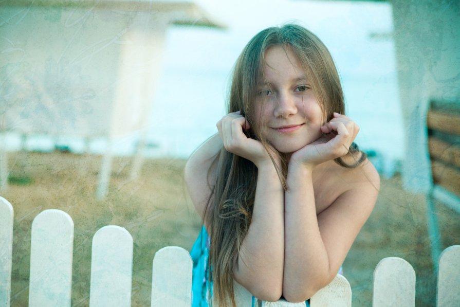 Танюша - Светлана Ковалева