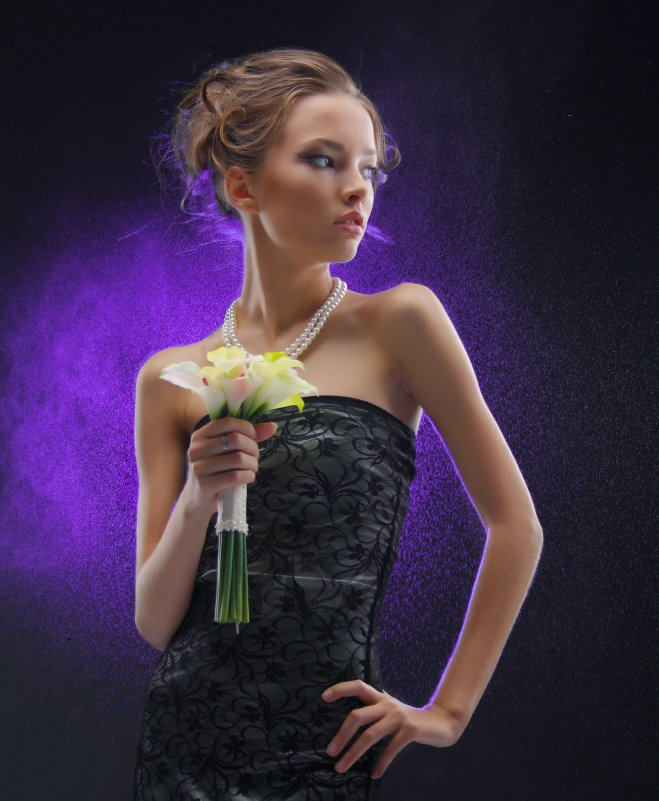 *** - Анастасия Зайкова