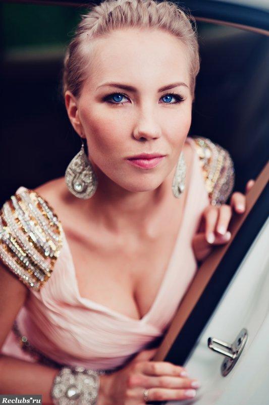 свадебный фотограф - Владимир Нагорский