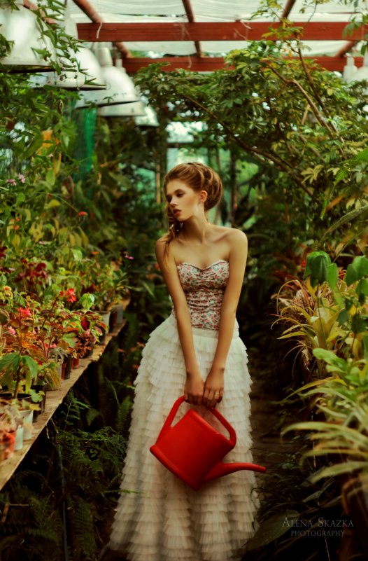 красота вокруг - Alena Skazka