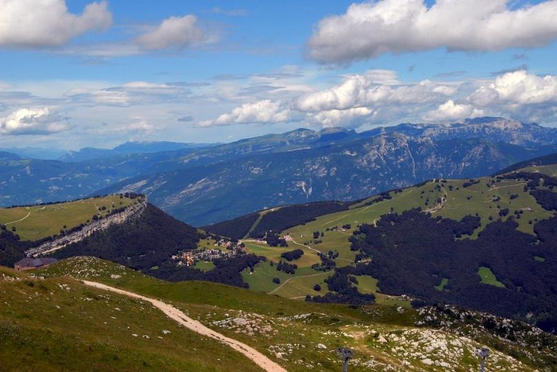 Monte Balgo, Italy - Вероника Любимова