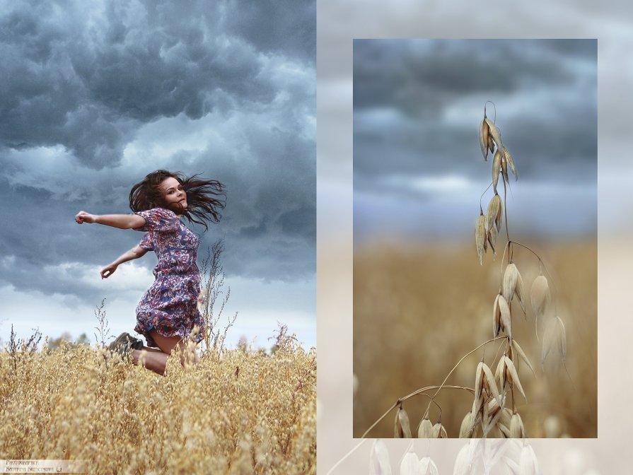 Погода - Катерина Кузнецова
