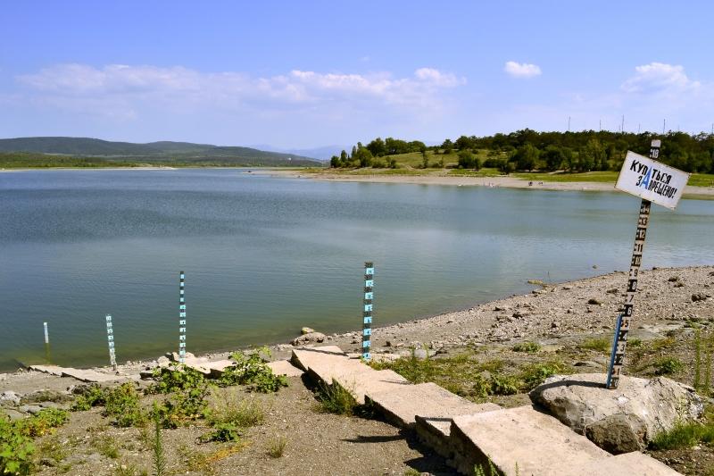 водохранилище - oleg trigubov