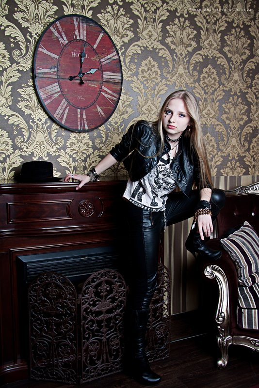 Светлана - Анастасия Астафьева