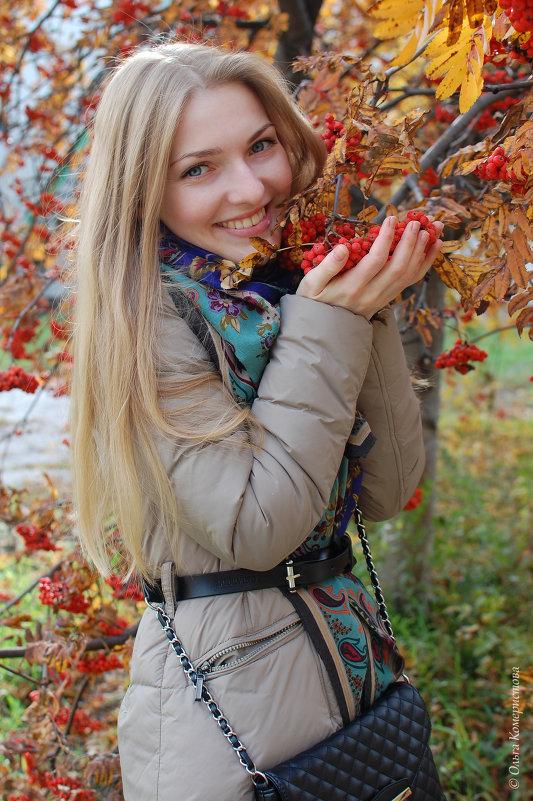 Лилия - Ольга Тупякова