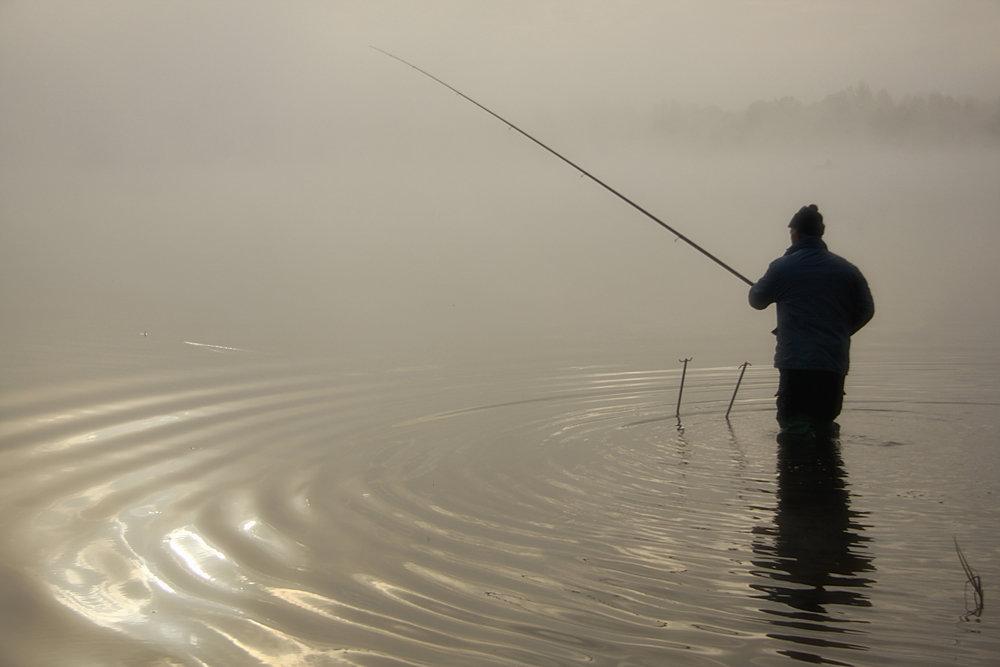 туманные рыбаки