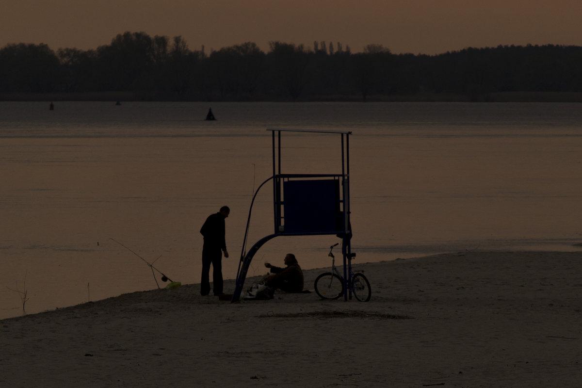 курск петренка рыбалка