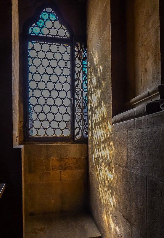 Окна Флоренции.. - Наталья Rosenwasser