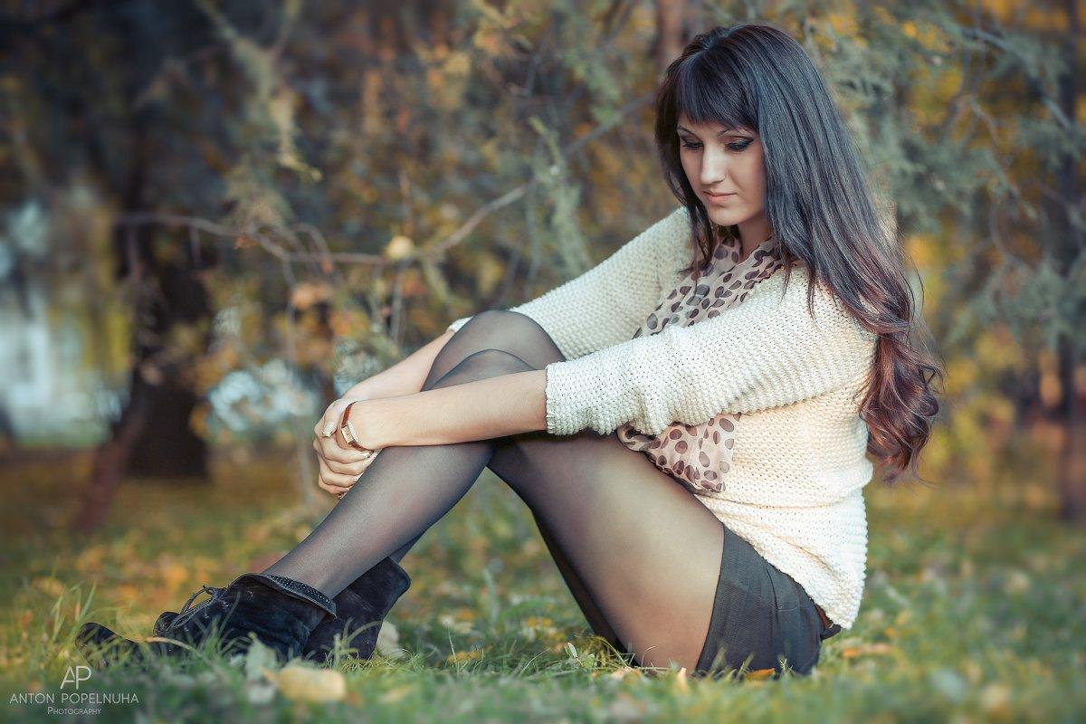 юлия назаренко фото