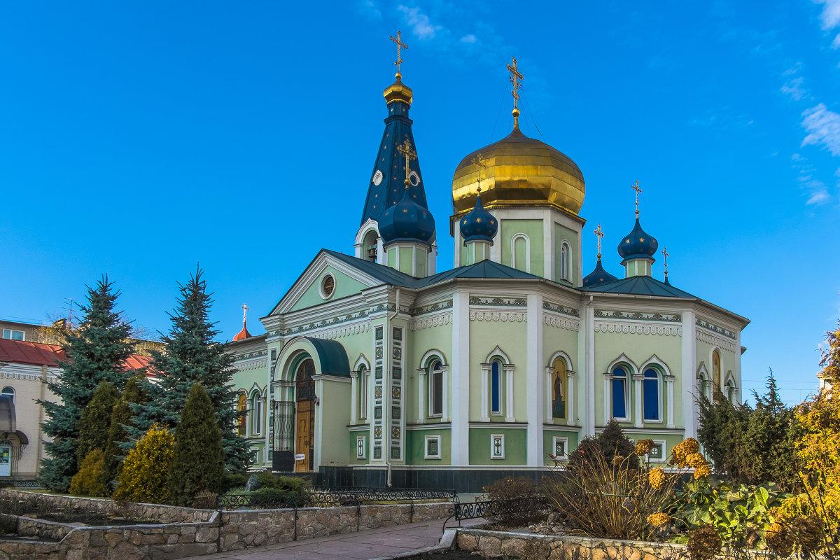 Свято симеоновский кафедральный