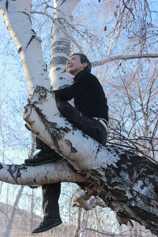 Алёнка - Надежда Пономарева (Молчанова)