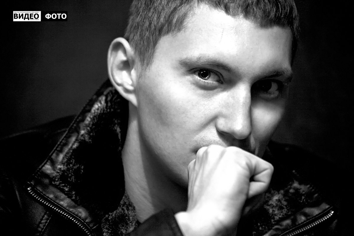 Витася - Антуан Мирошниченко