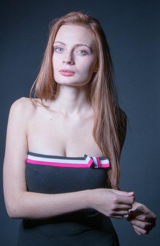 Александра - Marina Abdrakhmanova