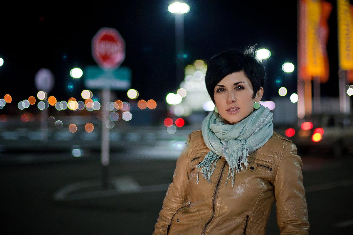 Натали - Катя Зайцева