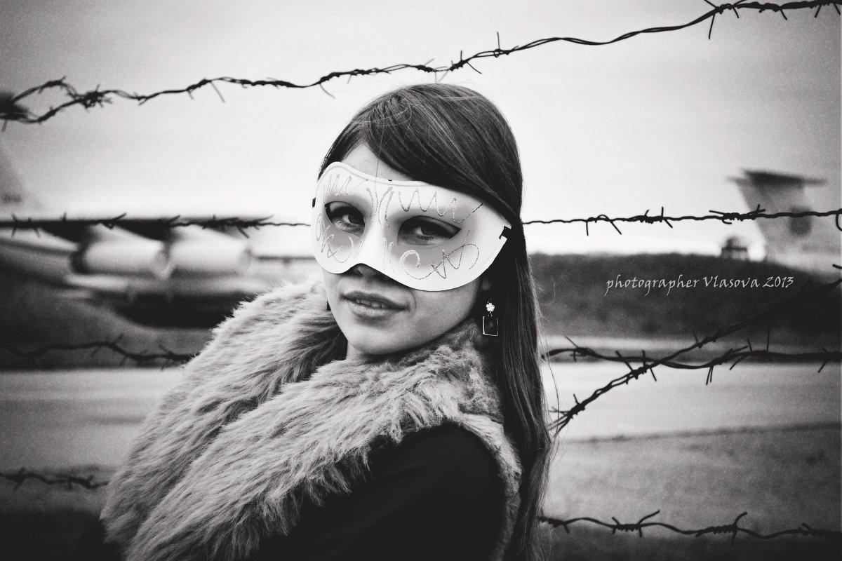 Анна - Анастасия Власова