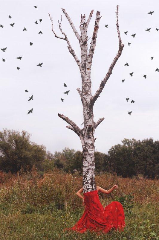 "Из серии ""Вдохновение от Капоте"" - Александра Витушкина"