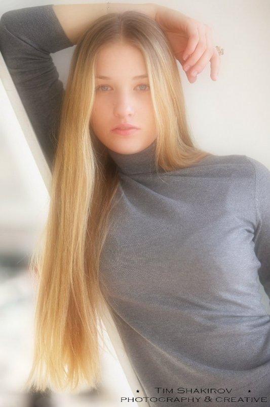 12 - Тимур Шакиров