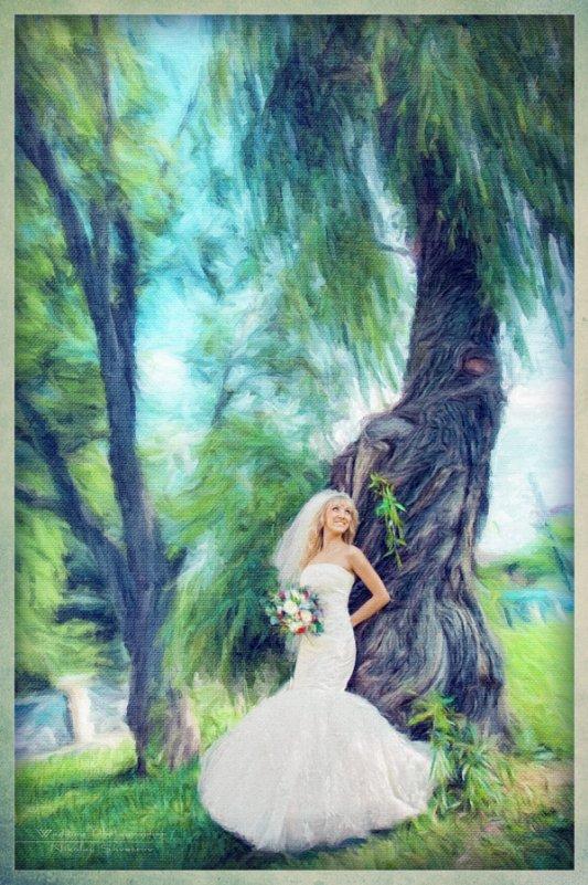 Невеста - Николай Швецов