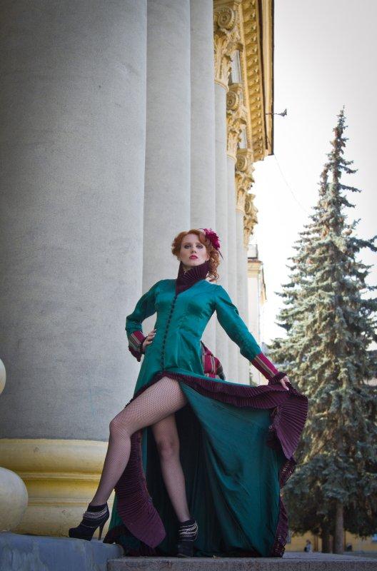 Натали - Katerina Ilina