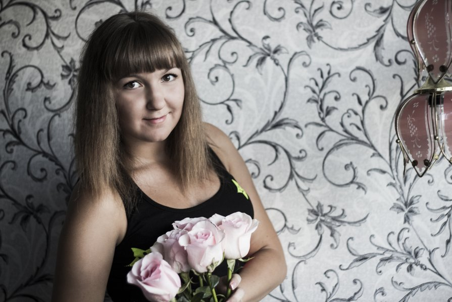 Марина - Анна Вершкова