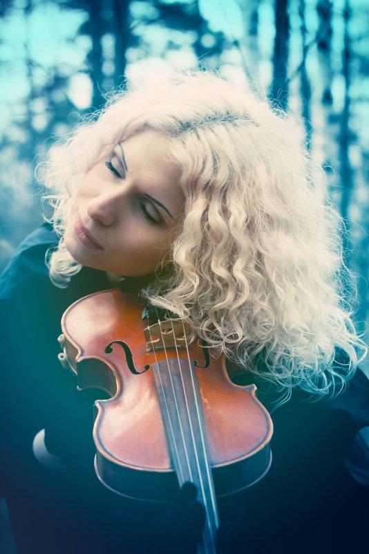 Violin - Евгений Fillakteria