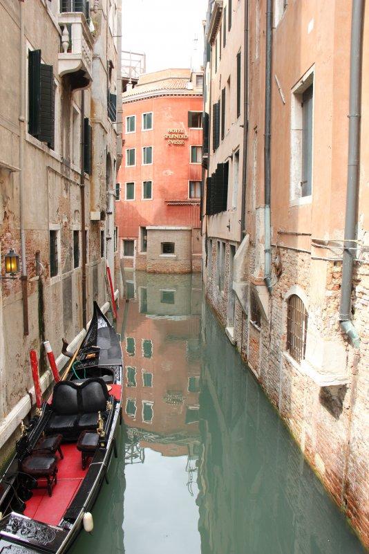 Венеция - Nika De Carolis