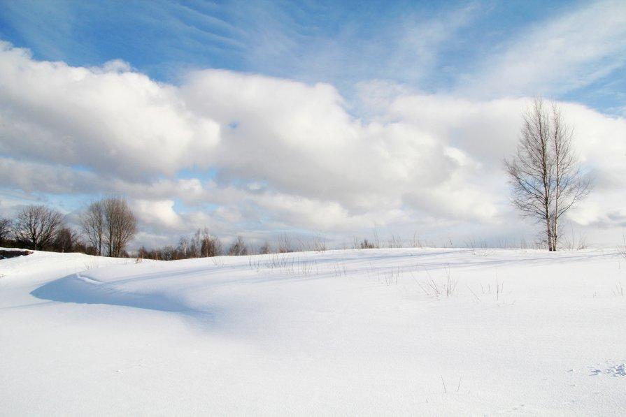 Зима - Оксана Орлова