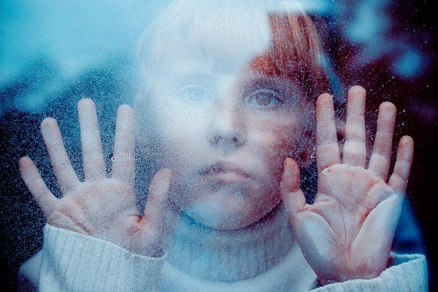 Rain - Natalia Dikova