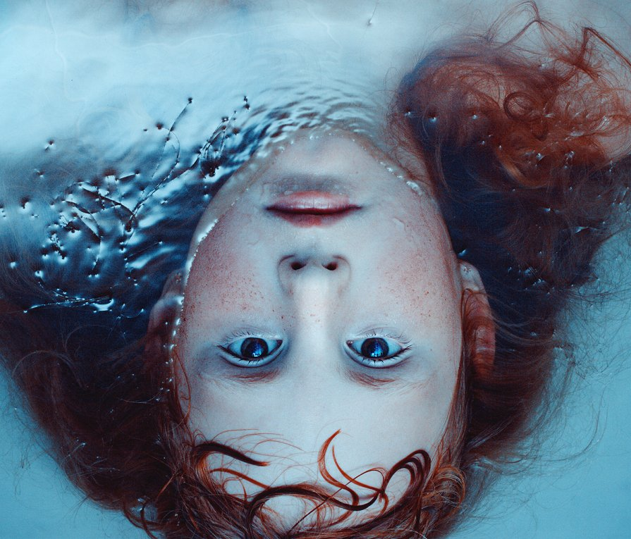 sirène - Natalia Dikova