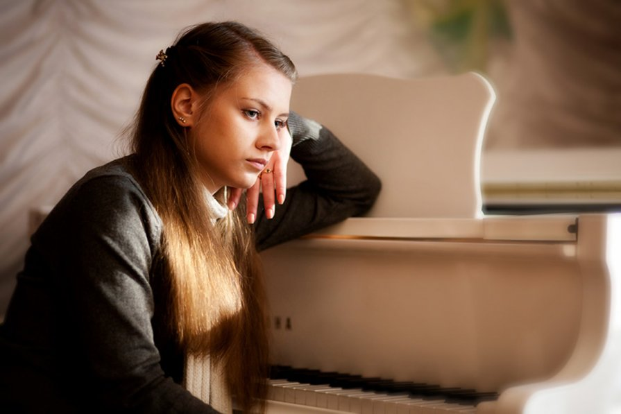 Пиано - Андрей Селиванов