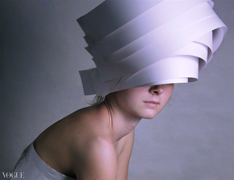paper - Александр Афанасьев