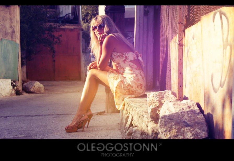 Королева - OLEG GOSTONN