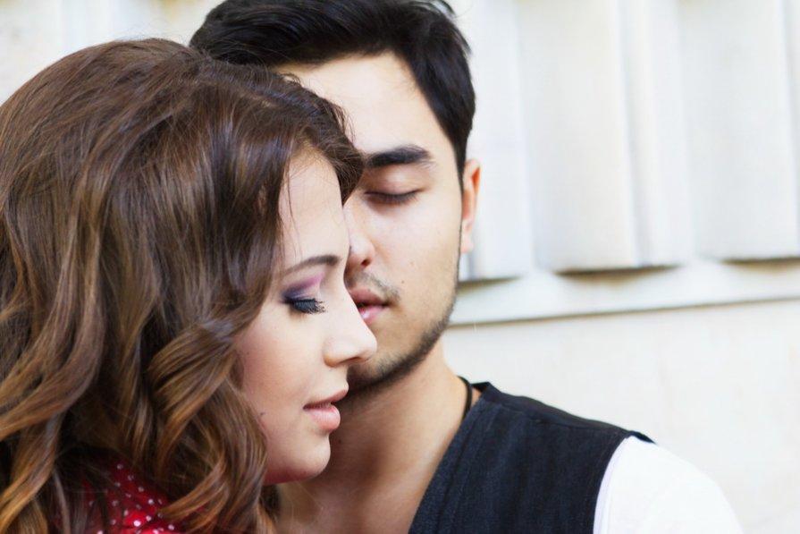Ramir & Kristina - Кайрат Шалтакбаев