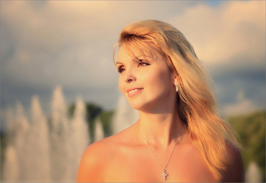Солнечная - Татьяна Ситникова