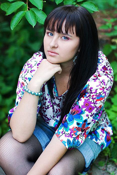 Арина - Elena Ryo