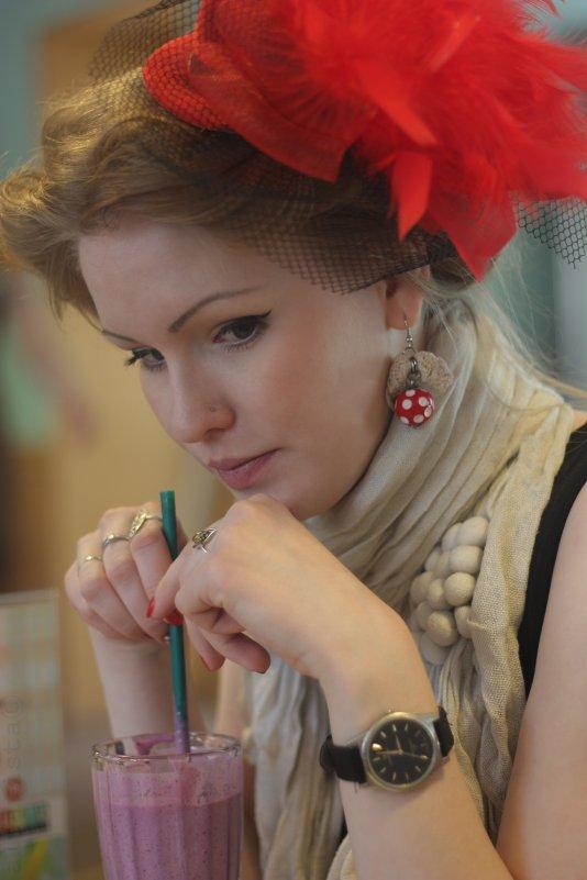 ... - Евгения Балаганская
