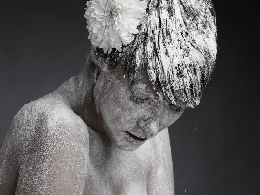 Снежное - Ирина Казаченко