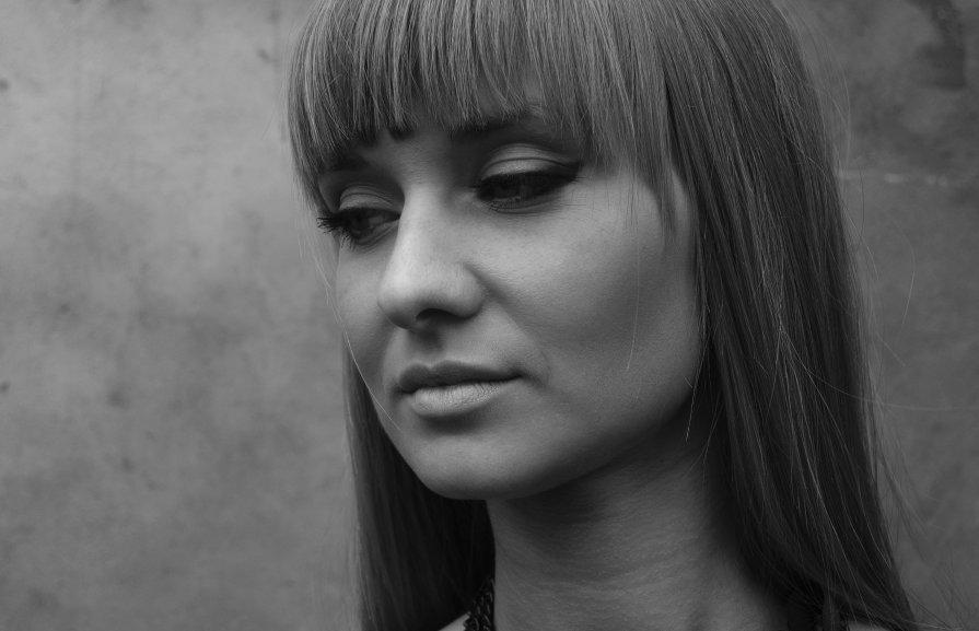 портрет - Татьяна Щелокова