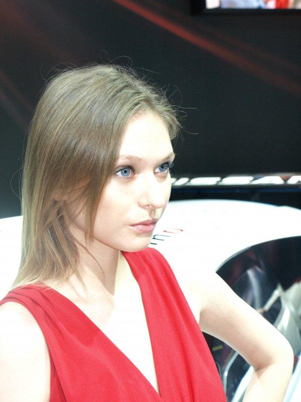 Девушки с ММАС 2012 - Andrey Malishev