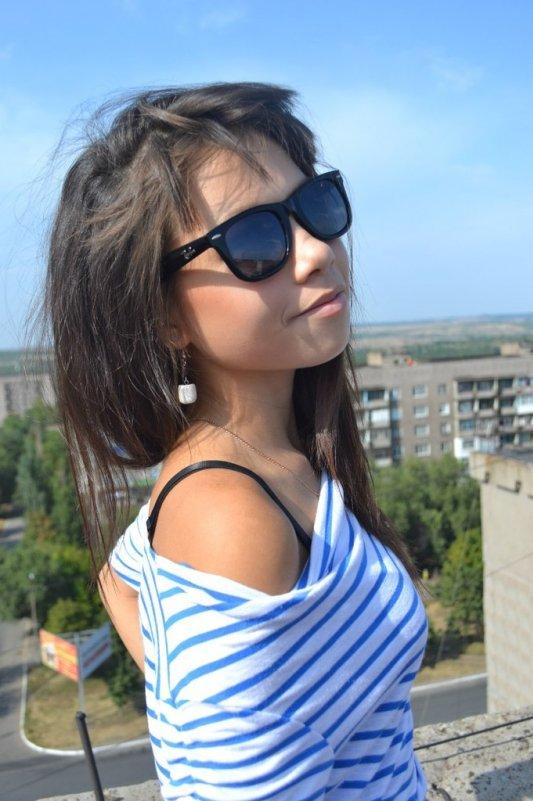 My sister - Владислав Вершинин