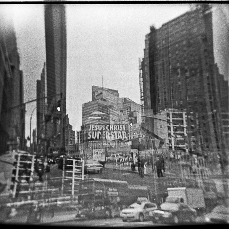 NY City - Владимир Орекс