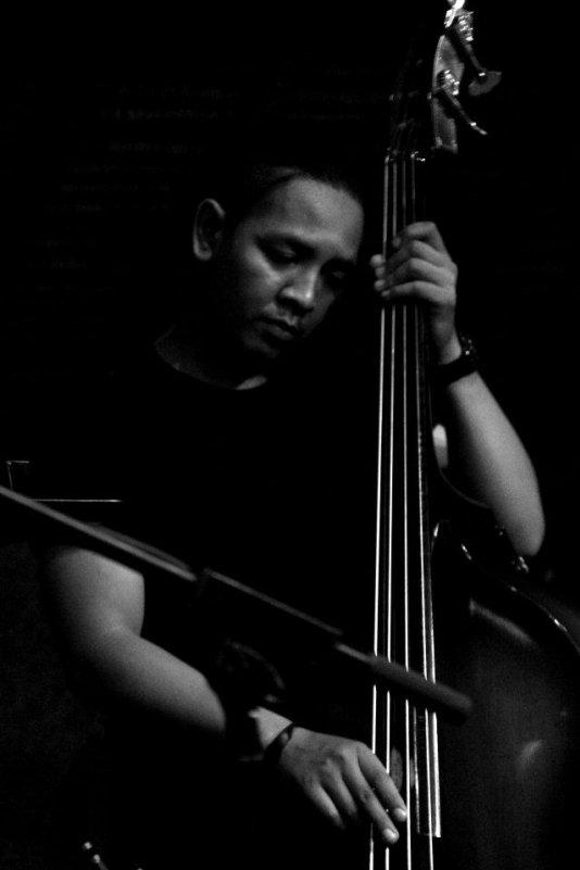 Jazz artisans. Bali. Indonesia. - Eva Langue