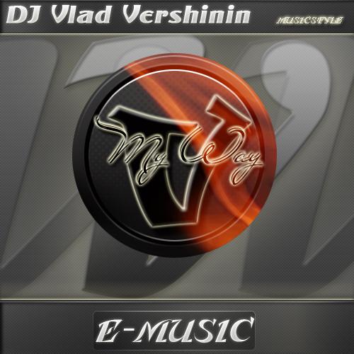 Дизайн 1 - Владислав Вершинин
