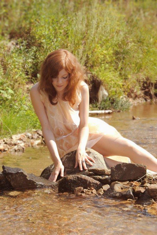 Лилия - Ксения Угарова