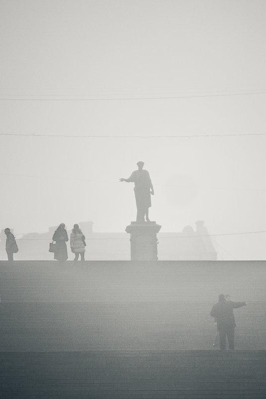 Силуэты Одессы - Олег Левиев